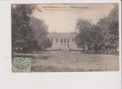 CPA - MERIGNAC - Chateau De Lognac - Merignac