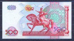 Uzbekistan --  1999 - 500  Sum...  P81 .. - Uzbekistan