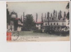 CPA - MERIGNAC - Chateau D'Ardilos - Région Viticole Des Graves - Merignac
