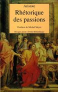 Rhétorique Des Passions Par Aristote (ISBN 2869304447 EAN 9782869304444) - Autres