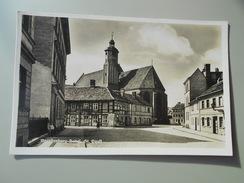 ALLEMAGNE BRANDEBURG-HAVEL ST. PAULI - Brandenburg