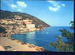 RA623 EDIPSOS BATHS - PARTIEL VIEW - Greece