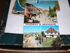 BiH, Derventa - Bosnia And Herzegovina