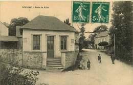 120118A - 19 TULLE POISSAC école De Filles - Tulle