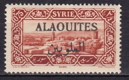 Alaouites N°25* - Neufs