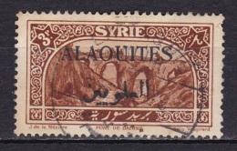 Alaouites N°31 - Oblitérés