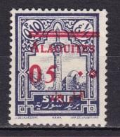 Alaouites N°41* - Neufs