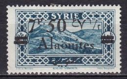 Alaouites N°45* - Neufs
