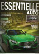 ESSENTIELLE AUTO - Auto/Motor