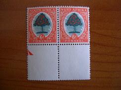 Afrique Du Sud N° 18/21 Attachés Neuf** - South Africa (...-1961)