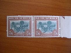 Afrique Du Sud N° 45/54 Attachés Neuf** - South Africa (...-1961)