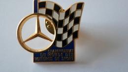 PINS  CHAMPIONNAT DU MONDE DES VOITURES DE SPORT    ARTHUS BERTRAND    ****      A SAISIR ***** - Car Racing - F1
