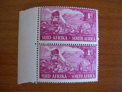 Afrique Du Sud N° 179 Paire Neuf** - South Africa (...-1961)