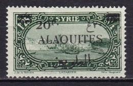 Alaouites N°40* - Neufs