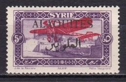 Alaouites PA N°11* - Neufs