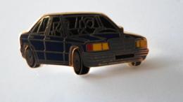 PINS BMW  ARTHUS BERTRAND  Automobile  Voiture****       A SAISIR ***** - BMW