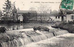 21- DIJON - Vue Sur L' Ouche - Dijon