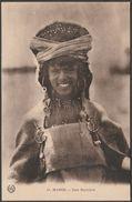 Une Sorcière, Maroc, C.1910s - MRSA CPA - Morocco
