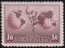 Australia     .      SG     .      153  Perf.  11    .     *      .     Ongebruikt   .    /    .      Mint-hinged - Ongebruikt