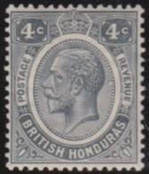 British Honduras         .    SG     .    130      .      *    .     Ongebruikt   .    /    .      Mint-hinged - Brits-Honduras (...-1970)