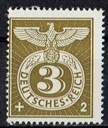 DR 1943 // Mi. 830 ** - Allemagne