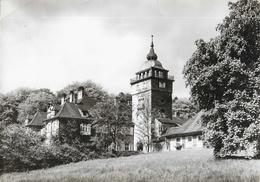 Bergisch-Gladbach - Haus Lerbach - Tagungsstätte Des Gustav - Stresemann-Instituts - Carte Non Circulée - Bergisch Gladbach