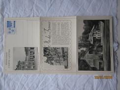 LE  /   Entier à Types Spéciaux . Armoiries De L'Ile De France 1938 N° 14 CL - Enteros Postales