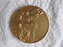 Médaille 9e Salon International Des Inventeurs Bruxelles 1960 Par Michel - Unclassified