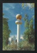 United Arab Emirates UAE Dubai Picture Postcard A Mosque In Al Ain  View Card - Dubai