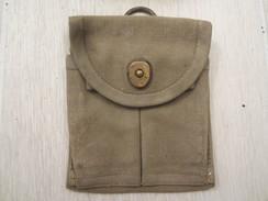 Pochette Porte Chargeur USM1 Ou Garand Original US WW2 - 1939-45