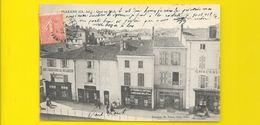 MARANS Quai Du Midi (Prax) Chte Mme (17) - Autres Communes