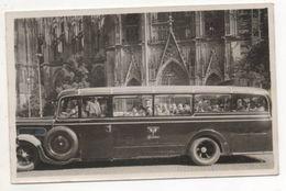 37282  -    Koln  Autobus  Columbus    Carte  Photo - Koeln