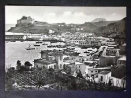 CAMPANIA -NAPOLI -BAIA -F.G. LOTTO N°619 - Napoli (Napels)