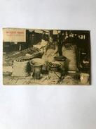 Cartolina Venditrice Di Frutta Viaggiata Primi '900 - Postales