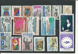 MADAGASCAR  Voir Détail (17) O Cote 9,25 $ 1966-71 - Madagascar (1960-...)