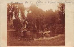 45 - LOIRET / Dordives - 452665 - Carte Photo - Le Moulin De La Folie - Dordives