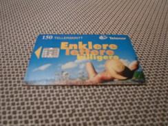 NORWAY - Nice Chipphonecard N129 - Norway