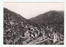 OLMETO  (Corse) - Vue Générale - Format CPM - Dentelée - - France