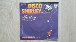 Shirley & Company - Disco Shirley - Schön Fluffiger Disco-Hit - Disco, Pop