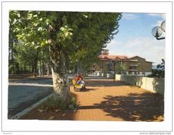 Cartolina Postale Avellino Provincia - San Potito Ultra - Via Nazionale - Non Viaggiata - Avellino