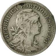 Portugal, 50 Centavos, 1951, TB, Copper-nickel, KM:577 - Portugal