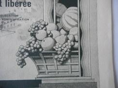 Fabrique D'Engrais Et De Produits Chimiques 1933 - Industrie