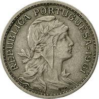 Portugal, 50 Centavos, 1961, TB, Copper-nickel, KM:577 - Portugal