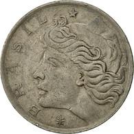 Brésil, 50 Centavos, 1970, TB, Copper-nickel, KM:580a - Brazil