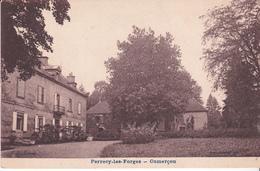 PERRECY LES FORGES - Comerçon - France