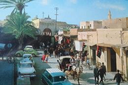Benghazi - Libia
