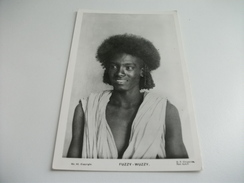 FUZZY WUZZY Era Il Termine Usato Dai Soldati Coloniali Britannici Per I Guerrieri Beja COSTUME GIOVANE UOMO SUDAN - Sudan