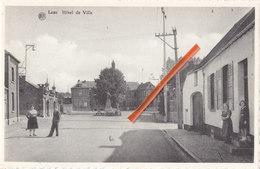 LENS - Hôtel De Ville - - Lens