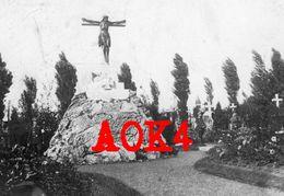 59 Nord ROUBAIX Nordfrankreich Cimetiere Militaire Allemand Friedhof 1915 - Roubaix