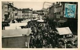 24 - 100917 - RIBERAC - Journée De Marché - Animation Armurerie Centrale - Riberac